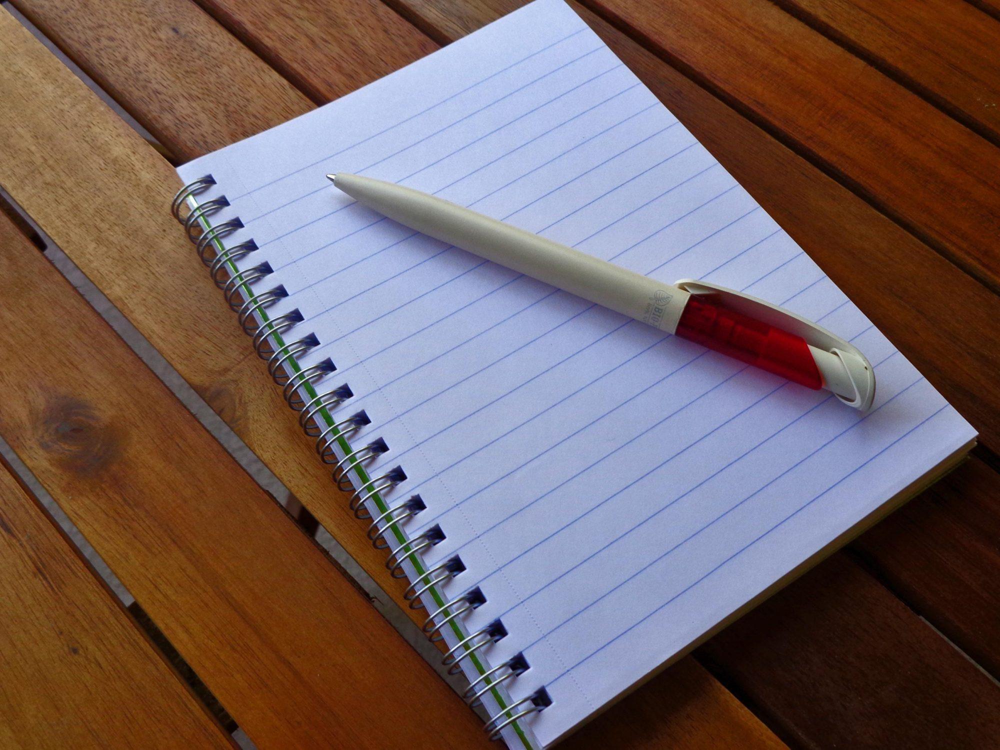 écrire articles web