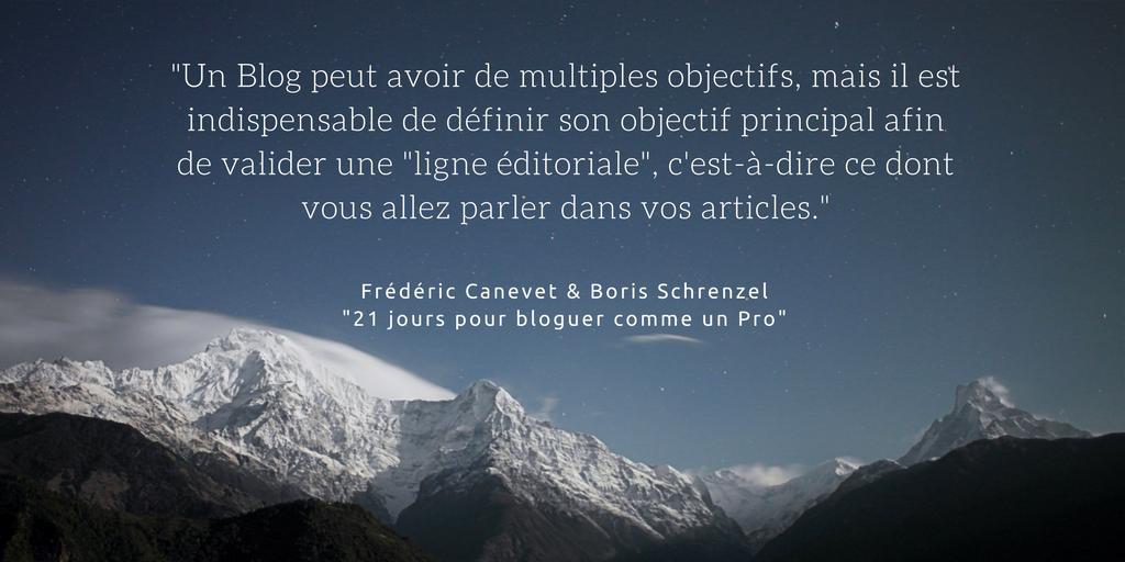 apprendre blogging canevet schrenzel