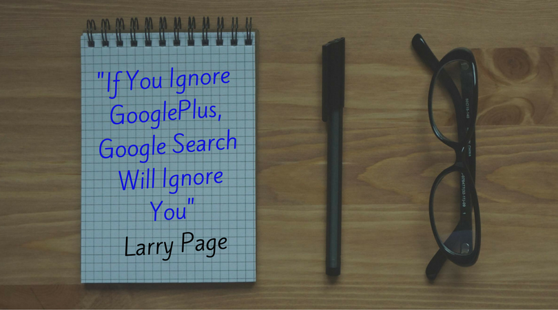 post google larry page