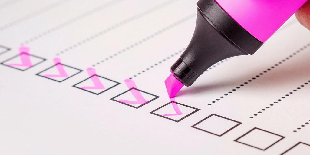 sondage enquête questionnaire TeroVesalainen