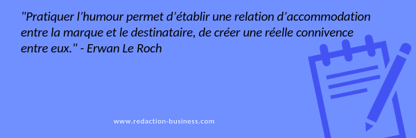 promotion decalee citation Erwan Le Roch